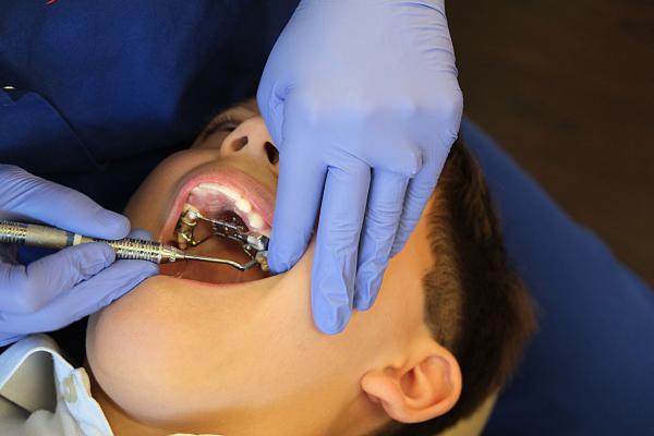 formación continua ortodoncia fado