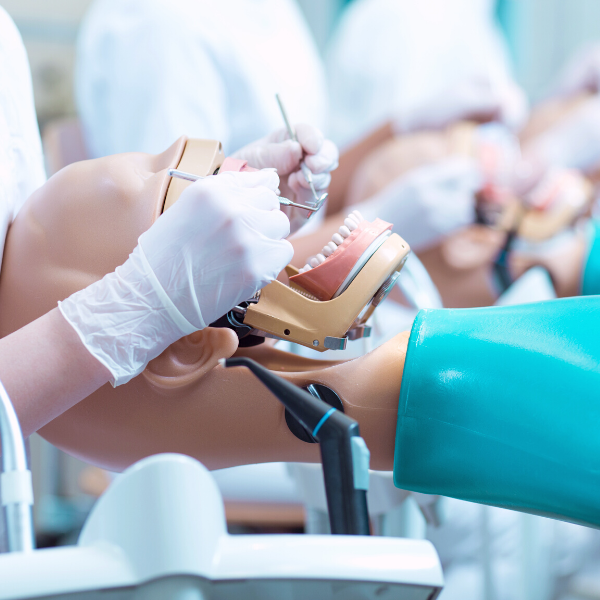 practicas curso ortodoncia fado